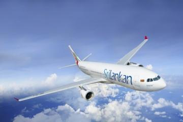 砥砺前行,斯里兰卡航空北京站点开航15周年
