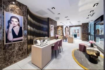 焕发多元魅力 周生生集团旗下三大珠宝品牌联袂亮相北京国贸商城